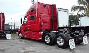 volvo big truck for sale 2008 volvo vnl 780 stock 1176