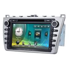 mazda jeep 2008 car dvd player for mazda navigation system