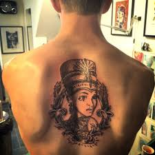 queen nefertari tattoo nefertiti tattoos designs ideas and meaning tattoos for you