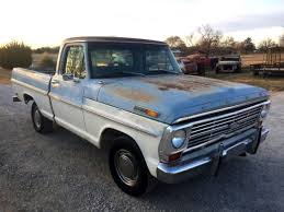 1969 ford ranger for sale 1969 ford f100 ranger bed 422hp patina truck