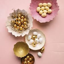 Easter Decorations By Martha Stewart by Easter Recipes Celebration Diy And Decor Ideas