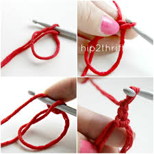 craftaholics anonymous how to crochet a heart