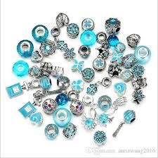 european charm bracelet beads images 2018 fits pandora charm bracelet european charms beads silver jpg