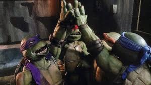 12 didn u0027t u0027teenage mutant ninja turtles u0027 movie