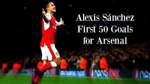 alexis sanchez youtube goal alexis sanchez 2 1 arsenal vs manchester city fa cup semi