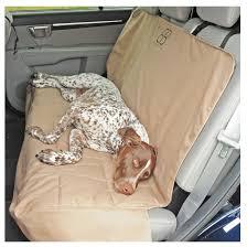 protection siege auto arriere housse banquette arriere voiture chiens khenghua