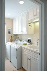 White Laundry Room Cabinets Cabinets For Laundry Room Laundry Room Cabinets Design Laundry
