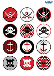 pirate party supplies printable pirate party decorations supplies free templates