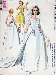 wedding dress pattern wedding dress bridal gown pattern hepburn style two