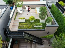 Rooftop Deck House Plans Roof Deck Design Ideas Myfavoriteheadache Com