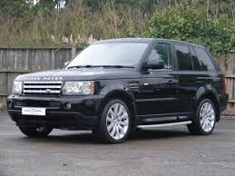 used land rover for sale used 2008 land rover range rover sport tdv8 sport hse for sale in