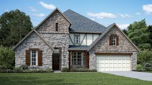Homes With Mother In Law Suites Hamilton Floor Plan In Long Meadow Farms Texas Series