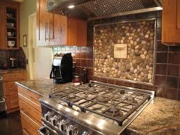 kitchen stunning rustic kitchen backsplash ideas rustic stone