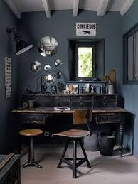 deco bureau industriel 15 photos de bureaux déco bien rangés style industriel le style