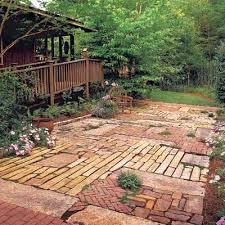 Budget Patio Ideas Patio Bench As Patio Ideas And Fresh Cheap Patios Home Interior