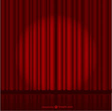 red and black curtains bedroom download page home design dark red stage curtain vector free download