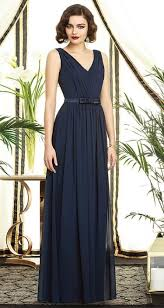 dessy collection 2897 v neck bridesmaid dress french novelty