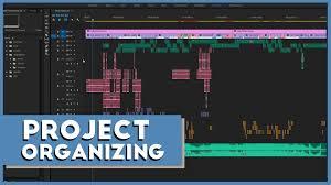 Youtube Organizing by Organizing Your Project Youtube