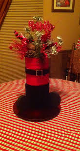 320 best crafts christmas centerpieces images on pinterest
