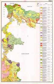 Map Of Western Asia by The Soil Maps Of Asia Display Maps