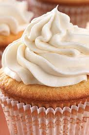 ultra vanilla cupcakes with easy vanilla frosting recipe
