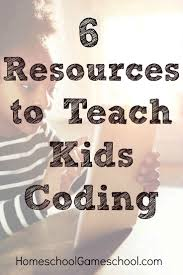 33 best coding for kids images on pinterest computer science