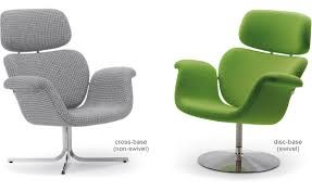 tulip chair tulip armless chair knoll tulip chair by erwin and