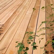 western red cedar decking cedar decking silva timber