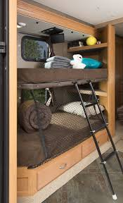 Must See Bunkhouse RV Floorplans  Welcome To The General RV - Rv bunk beds
