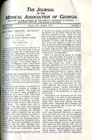 Medical Power Of Attorney Georgia by Medical Heritage Library
