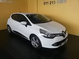 renault 4 2015 2017 renault clio 4 selling at r 209 900 renault northcliff the