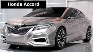 future honda accord 2018 honda accord concept hybrid release date future cars 2017 in