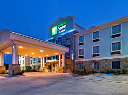 holiday inn express u0026 suites weatherford hotel by ihg
