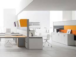 Modern Glass Office Desk by Office 44 Modern Glass Office Design Waplag Furniture Interior