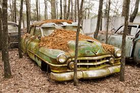 car yard junkyard world u0027s largest old car junkyard old car city u s a sometimes