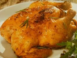 cuisiner un coq au four poulet rôti cuisson à basse température