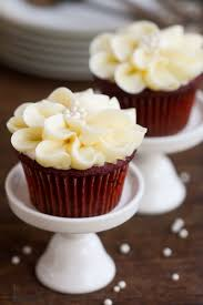 cupcake flowers velvet cupcakes what should i make for