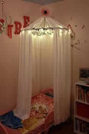How To Hang Curtains Around Your Bed Best 25 Ikea Canopy Bed Ideas On Pinterest Tree House Beds