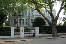 image result for 9a kensington palace luxury pinterest