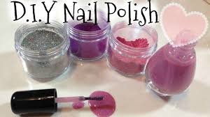 diy nail polish colors tutorial u0026 clean up spilled nail polish