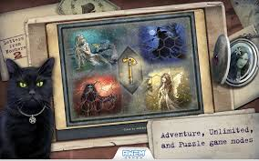 letters from nowhere 2 premium on the mac app store