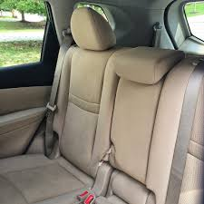 nissan altima interior backseat review 2015 nissan rogue s drive my family
