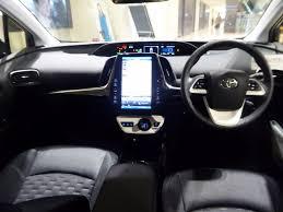 Interior Of Toyota Prius File Toyota Prius Phv A Dla Zvw52 Ahxgb Interior Jpg Wikimedia