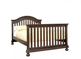 Bed Rails For Convertible Crib Creations Summer S Evening Convertible Crib In Espresso