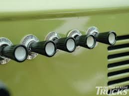 Vintage Ford Econoline Truck - 1962 ford e 100 econoline deluxe cab rod network