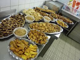 cuisiner pour 50 personnes un buffet apéritif pour 50 pers qui a eu un succes fou aux