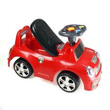 toddler car bopster kids toddler ride on push along sports car 4 styles new