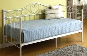 Wrought Iron Daybed Iron Daybeds For Sale Antique Iron Daybed For Sale Findables Me