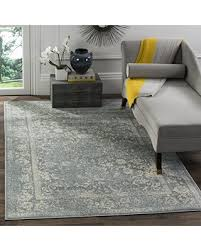 bargains on safavieh adirondack collection adr109t slate and ivory