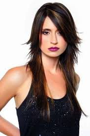 cut your own shag haircut style how to cut your own hair in layers fashion belief hairstyles